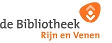Bibliotheek Rijn en Venen logo