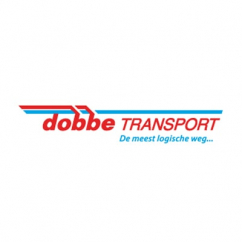 Dobbe Transport logo