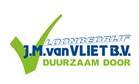Loonbedrijf J.M. van Vliet B.V. logo