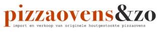 Pizzaovens & Zo logo