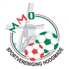 Sportvereniging Met Moeite Opgericht (M.M.O.)