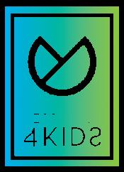 De Praktijk4Kids logo
